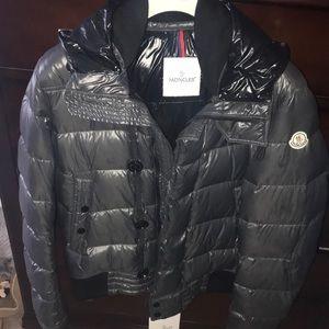 Brand new Moncler (Bubble coat).